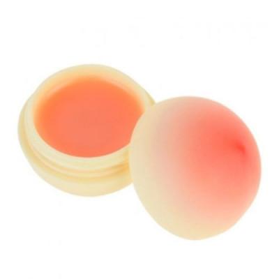 Увлажняющий бальзам для губ Tony Moly, Mini Lip Balm #Peach 7