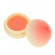 Увлажняющий бальзам для губ Tony Moly, Mini Lip Balm #Peach 7: фото