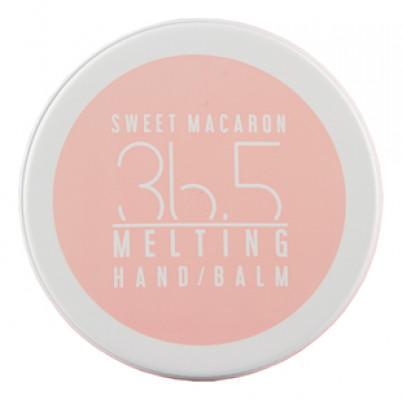 Бальзам для рук A'PIEU 36.5 Melting Hand Balm Sweet Macaron 35гр: фото