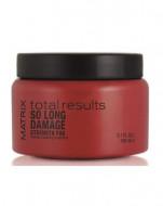 Маска для поврежденных волос MATRIX SO LONG DAMAGE 150мл: фото
