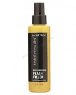 Спрей-вуаль для светлых волос MATRIX HELLO BLONDIE FLASH FILLER 125мл: фото