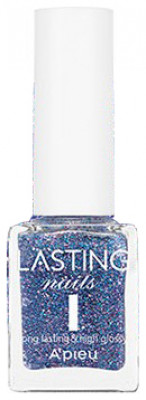 Лак для ногтей A'PIEU Lasting Nails (GL03)