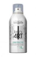 Спрей конструктор моделирующий для фена L'Oréal Professionnel Techi.art HOT STYLE CONSTRUCTOR 150мл: фото