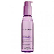 Масло-сияние термозащита L'Oréal Professionnel Liss Unlimited 125мл: фото