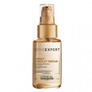 Сыворотка для кончиков волос L'Oréal Professionnel Absolut Repair Lipidium 50мл: фото