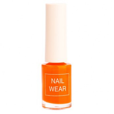 Лак для ногтей The Saem Nail Wear 12 7мл