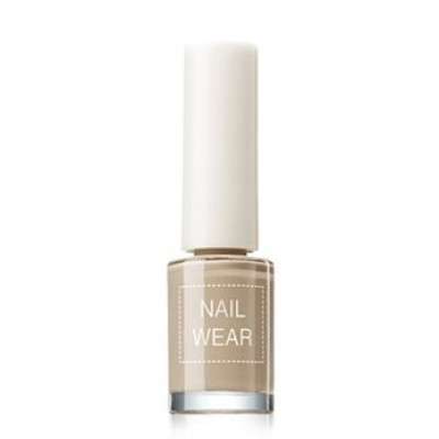 Лак для ногтей The Saem Nail Wear 15 7мл