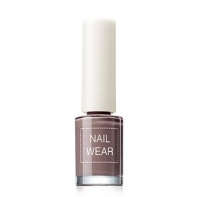 Лак для ногтей The Saem Nail Wear 21 7мл