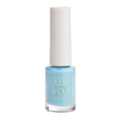 Лак для ногтей The Saem Nail Wear 28 7мл