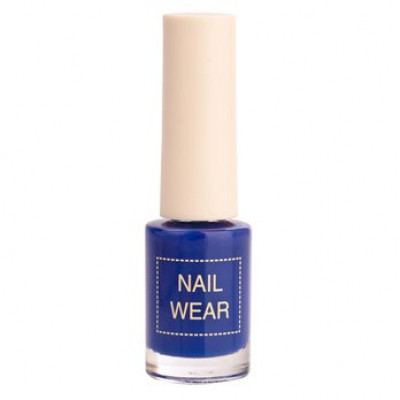 Лак для ногтей The Saem Nail Wear 30 7мл