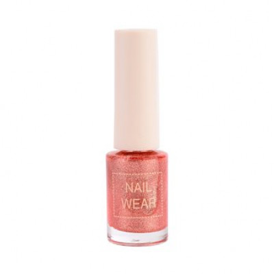 Лак для ногтей The Saem Nail Wear #54.Passion powersoftpink 7мл