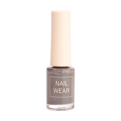 Лак для ногтей The Saem Nail Wear 34 7мл