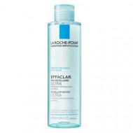 Мицеллярная вода La Roche-Posay Effaclar Ultra 200мл: фото