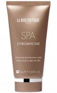 Крем-SPA интенсивный для рук La Biosthetique Skin Care SPA Line Citromycine 200 мл: фото