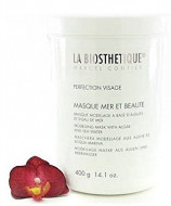 Маска многофункциональная La Biosthetique Skin Care Perfection Visage Masque Mer Et Beaute 400мл: фото