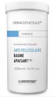 Кондиционирующий уход против перхоти La Biosthetique Dermosthetique Baume Apaisant 500мл: фото