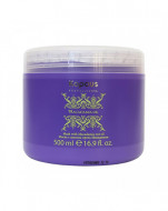 Маска для волос с маслом ореха макадамии Kapous Mask With Macadamia Nut Oil 500мл: фото