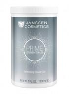 Гель для душа тонизирующий с водорослями Janssen Cosmetics Prime essentials Refreshing Shower Gel 1000мл: фото