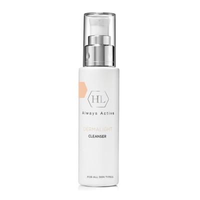 Очищающее средство для пигментированной кожи Holy Land Dermalight Cleanser 250 мл: фото