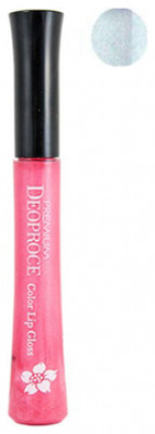 Блеск для губ PREMIUM DEOPROCE COLOR LIP GLOSS 10ml #30