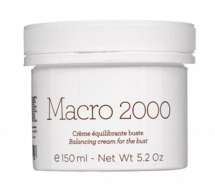 Крем для бюста GERnetic MACRO 2000 150мл: фото