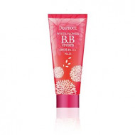 Крем ББ DEOPROCE WHITE FLOWER BB CREAM SPF35 PA+++ 23 тон 30гр: фото
