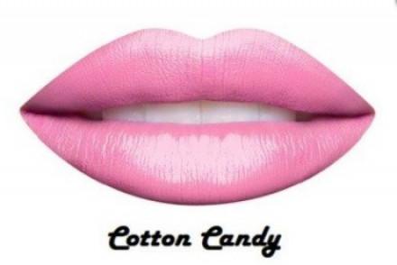 Блеск для губ Dose of Colors Classic Gloss Cotton Candy