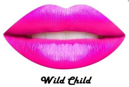 Блеск для губ Dose of Colors Classic Gloss Wild Child
