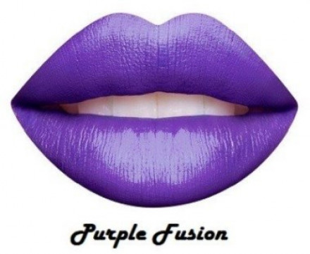 Блеск для губ Dose of Colors Classic Gloss Purple Fusion