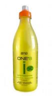 Шампунь для жирных волос против перхоти Dikson ONE'S SAMPOO IGINIZZANTE 1000 мл: фото