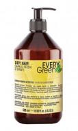 Шампунь для сухих волос Dikson DRY HAIR Shampoo Nutriente 500мл: фото