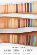Палетка теней ColourPop Zodiac Pressed Powder Shadow Palette: фото