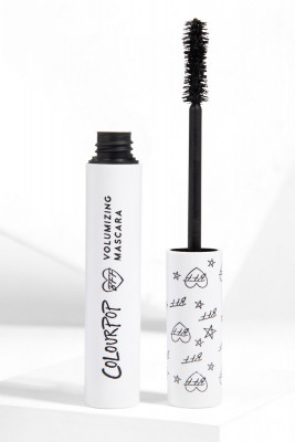 Тушь для ресниц СolourPop BFF Mascara Black On Black ColourPop