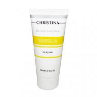 Маска красоты Ванильная для сухой кожи CHRISTINA Sea Herbal Beauty Mask Vanilla 60 мл: фото