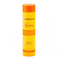 Моющее средство для лица увлажняющее CHRISTINA Forever Young Moisturizing Facial Wash 300 мл
