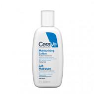 Лосьон увлажняющий для сухой и очень сухой кожи лица и тела CeraVe 88 мл: фото