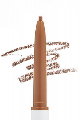 Карандаш для бровей ColourPop Brow Boss Pencil LIGHT BROWN