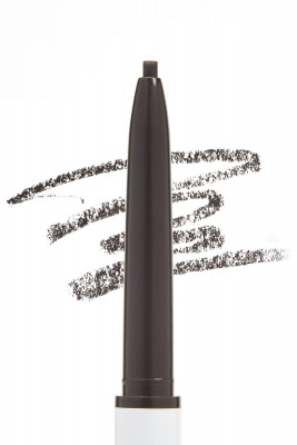 Карандаш для бровей ColourPop Brow Boss Pencil ASH BROWN