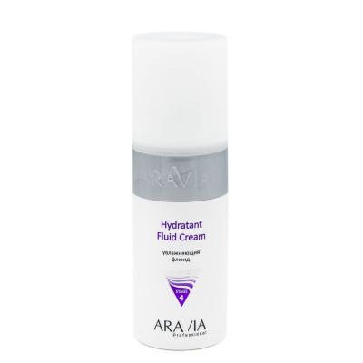 Флюид увлажняющий Aravia professional Hydratant Fluid Cream 150 мл: фото