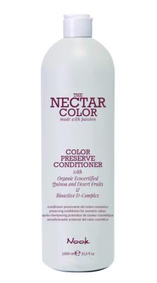 Шампунь для окрашенных волос NOOK Color Preserve Shampoo 1000мл: фото