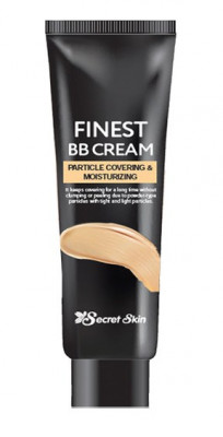 ВВ-крем матирующий SECRET SKIN FINEST BB CREAM 30мл