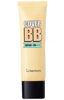 ВВ-крем Berrisom Cover BB SPF50 тон 23 50мл: фото