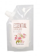 Очищающая вода (сменный блок) Berrisom Essential Cleansing Water Flower 150мл: фото