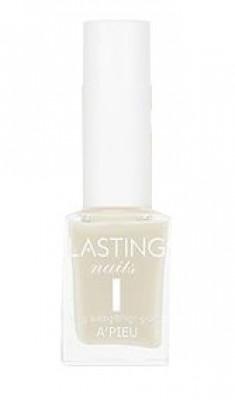 Лак для ногтей A'PIEU Lasting Nails (WH02)