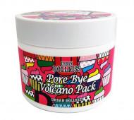 Маска очищающая вулканическая Baviphat Urban Dollkiss Pore Bye Volcano Pack 100мл: фото