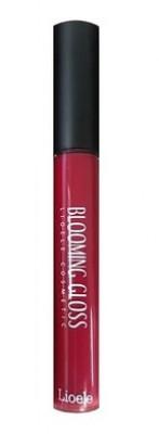 Блеск для губ Lioele Blooming Gloss Blanc Red 5г