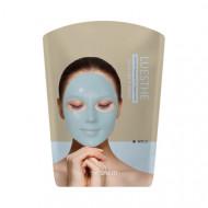 Маска для лица альгинатная THE SAEM Luesthe Modeling Pot [Peppermint] 25гр: фото