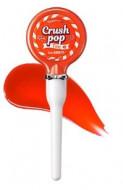 Тинт для губ THE SAEM Saemmul Crush Pop Tint 02 Today Orange 4г: фото