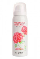 Спрей для лица THE SAEM Pure Energy Hydro Mist Pink water 50мл: фото