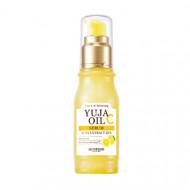 Сыворотка для лица увлажняющая SKINFOOD Yuja Oil C Serum 50мл: фото